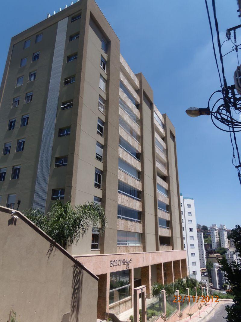 Edifício Bolonha