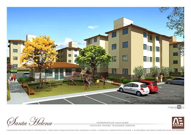 Residencial Santa Helena