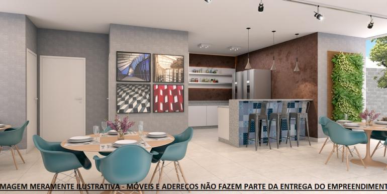 Gourmet - Torres do Cerrado