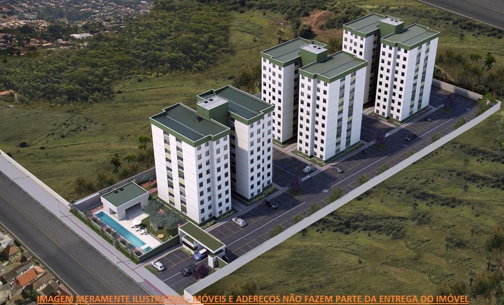 Residencial Torres do Cerrado